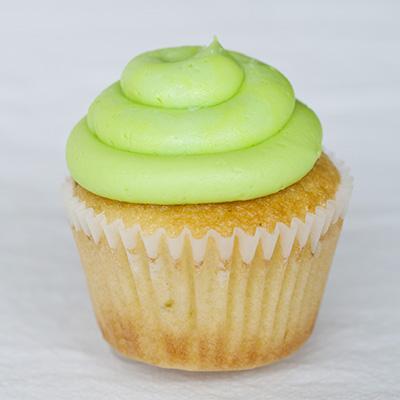 Margarita, Senorita? Cupcake Flavour